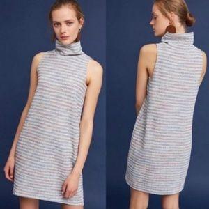 Anthropologie Akemi + Kin Nubby Sleeveless Dress